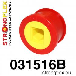 036172B: Rear suspension bush kit