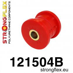 086058B: Zestaw poliuretanowy stabilizatora drążka zmiany biegów