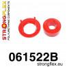 231951B: Tuleja tylnego drążka panharda – mocowanie do mostu