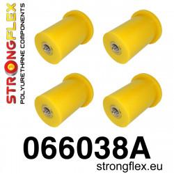 286088A: Zestaw tulei tylnego wózka SPORT