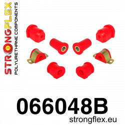 031964A: Tuleja stabilizatora SPORT