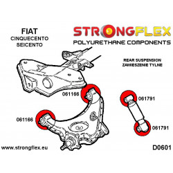 031320B: Tuleja stabilizatora tylnego