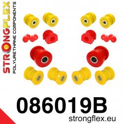061311A: Tuleja stabilizatora przedniego SPORT