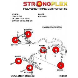061311B: Tuleja stabilizatora przedniego