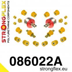 061312A: Tuleja łącznika stabilizatora przedniego SPORT
