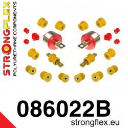 051429A: Tuleja stabilizatora przedniego SPORT