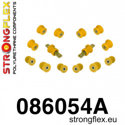 051380A: Front anti roll bar mount SPORT