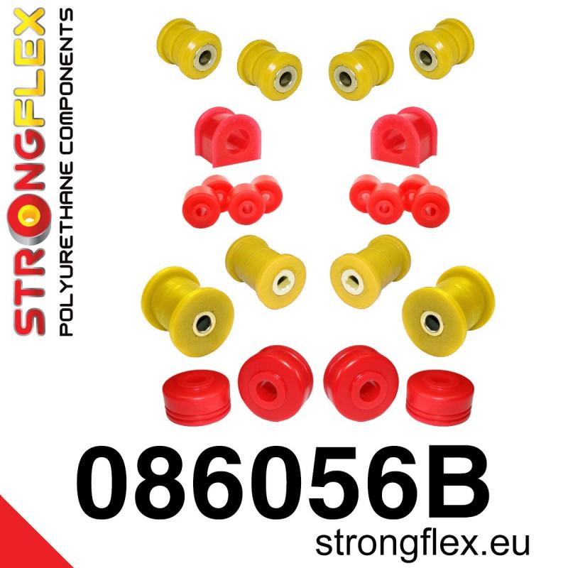 031956A: Steering column flexible coupler SPORT