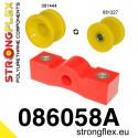 031956A: Przegub elastyczny kolumny kierowniczej SPORT