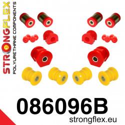 081109A: Tulejka łącznika stabilizatora - przekładka SPORT