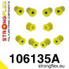 281960A: Wkładka poduszki skrzyni SPORT