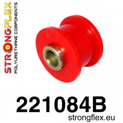 271149B: Tuleja wahacza tylnego poprzecznego przednia i tylna