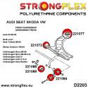 051829A: Tuleja stabilizatora przedniego SPORT