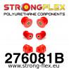 286218A: Full suspension bush kit SPORT