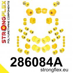 031934A: Tuleja wspornika drążka zmiany biegów - przednia 14mm SPORT