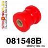 106180B: Full suspension bush kit
