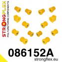 021965A: Tuleja tylnego dyferencjału - tylna SPORT