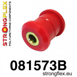 086130B: Full suspension bush kit polyurethane