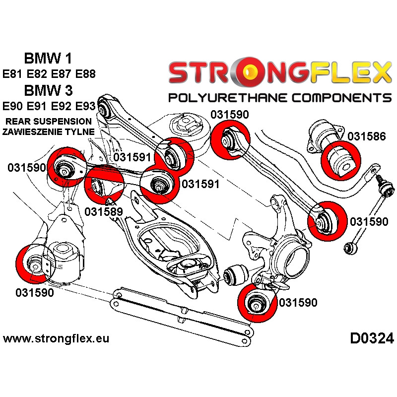 BALL JOINTS FRONT LOWER FOR MITSUBISHI MAGNA TE TF TH TJ TR TS 4//1996-6//2003 x2
