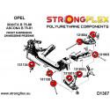 031941B: Tuleja tylnego wózka – przednia