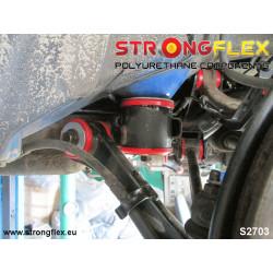 036048A: Rear suspension bush kit SPORT