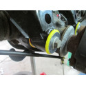 216234B: Rear beam bush kit