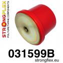 031946A: Tuleje wahacza przedniego - niecentryczne 66mm SPORT