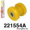 271802B: Tuleja tylnego wózka