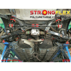 086069A: Full suspension bush kit SPORT