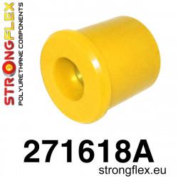 026211A: Front suspension bush kit SPORT