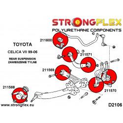 211897A: Tuleja stabilizatora SPORT