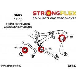 211901A: Tuleja przedniego wózka SPORT
