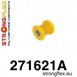 211902A: Tuleja wahacza tylnego wleczonego - przednia SPORT