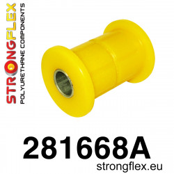 211906A: Rear upper arm bush SPORT