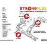 216240A: Zestaw tulei tylnego wózka SPORT