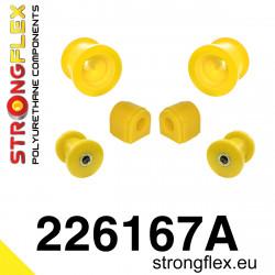 211845A: Tuleja tylnego drążka SPORT