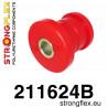 216241B: Kompletny zestaw tulei zawieszenia