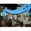 216242A: Rear suspension bush kit SPORT