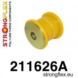 216243A: Zestaw tulei tylnego wózka SPORT