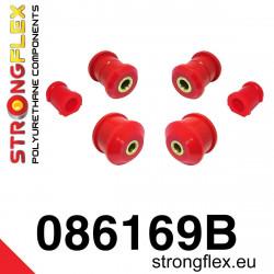 111965A: Tuleja stabilizatora przedniego SPORT