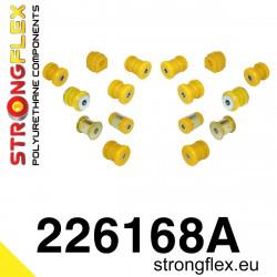 221966B: Tuleja wahacza przedniego – przednia