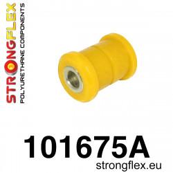 111961A: Tuleja tylnego wózka - przednia SPORT