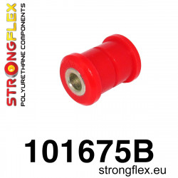 111962A: Tuleja tylnego wózka – tylna SPORT