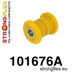 116242A: Zestaw tulei tylnego wózka SPORT