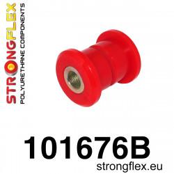 116242B: Rear subframe bush kit