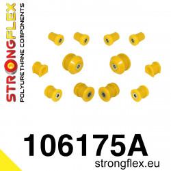 211917B: Tuleja tylnego dyferencjału – tylna