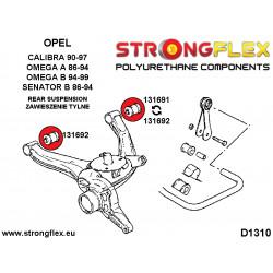 111964A: Tuleja stabilizatora przedniego SPORT