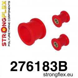116245A: Zestaw tulei tylnego wózka SPORT