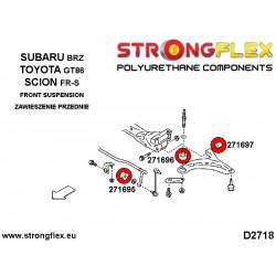 021923A: Tuleja łącznika stabilizatora przedniego SPORT