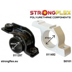 Vordere Stabibuchse 19-27mm